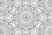 Free colouring