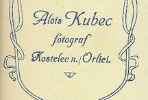 Kostelec n.O., Kubec A