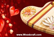 Valentine's Day / Projects & Products Made from the Heart by YOU! / by Woodcraft