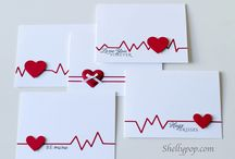 Simple greeting cards !!