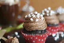 Cupcakes!! / by Carol Bradfield