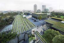 Living Urbanism