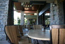 Commercial Outdoor Furniture Project: The Arizona Country Club / When The Arizona Country Club wanted to upgrade their patio they contacted Today's Patio and now their members have never been more comfortable.
