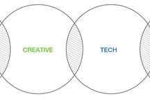 Portfolios, agencies, studios