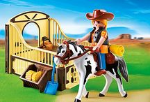 Playmobil Other Places