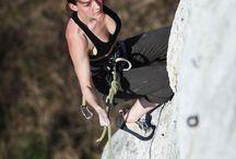 climbing fotos