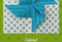Special quilt blocks