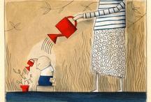 Kinder / by Elisabeth Peleska