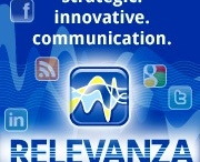 Relevanza Blog / Relevanza keeps you up-to-date on the latest news and trends in social media and online communication.
