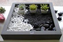 Jardineria - mini Zen