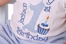Kingstons birthday