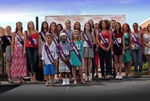 2015-2016 OAA Ambassadors / Winners of Strike a Pose Model Search 2015 at Outlets at Anthem.
