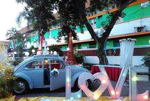 Berkah Catering Open House at GNI Surabaya