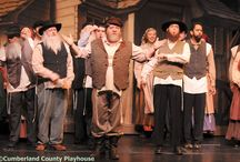 Fiddler on the Roof / Costumes and set are available for rental. To inquiry, please call 931-484-4324 ext. 110 or email mdearman@ccplayhouse.com.