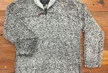 Fall 2016 Look Book   Fleece & Outerwear / A selection Fleece & Outerwear for Fall 2016.
