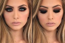 Make-up Goals / by Sarah Hiney