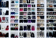 Home Shoe Storage