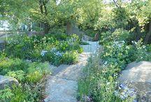Idéträdgård