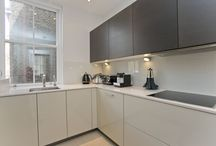 Kitchens / Kitchens made by TEMZA