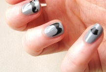 Nails / by Andrea Thygesen
