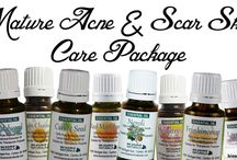 Mature Acne and Scars - Essential Oils and Aromatherapy / #Essential #Oils #Natural #Remedies for #Acne #Scars available at http://www.biosourcenaturals.com. DISCLAIMER: These statements have not been approved by the Food and Drug Administration and are not intended to diagnose, treat, cure or prevent any disease; and is for educational purposes only.