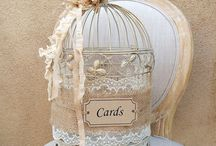 Wedding ideas / by Melinda Baumgard