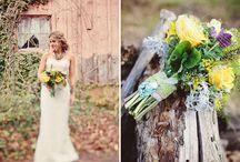 Wedding 2 / Idee matrimonio