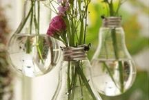 Petit vases
