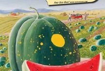 Seeds and Plants / by Bob Sawyer