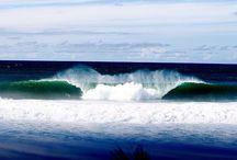 Ocean Breeze Serene