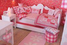 Slaapkamer meisjes
