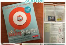 The Reading & Writing Strategies Book