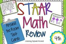 STAAR / Texas state assessment. STAAR Ready