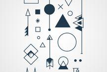 Symbols & Glyphs