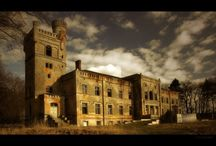 Dreżewo - Pałac
