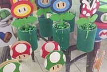 Mario cars