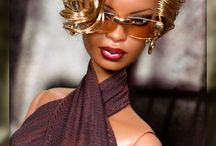 Life in plastic its fantastic (Barbie) / Everything Barbie  / by Ms C