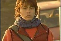 若い頃の山田孝之が私の青春 / 窪塚洋介にキスされちゃうあどけない頃の山田氏、好きでした。