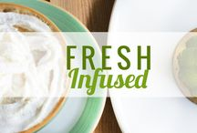 Dine Out & Discover - Fresh Infused / Top Freshest Eats