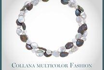 Festa della Mamma / Avete già pensato a come darle un segno del vostro affetto?  Sul nostro negozio online abbiamo la perla adatta ad ogni mamma. goo.gl/vp6me3