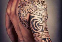 04 Tattoos