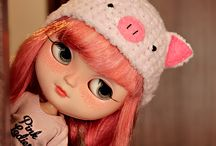 Blythes Doll