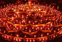 Diwali / lovely Diwali-related pretties for you and your home