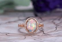 Other gems ring