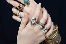 Jewels / Jewels that inspire me