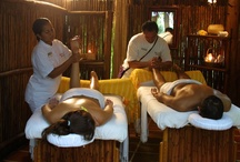 Things to do in Mexico / Things to do while on vacation in Mexico. Maybe go to a spa, scuba dive or just relax.