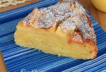 torte e dessert