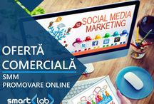 Online Marketing și Promovare