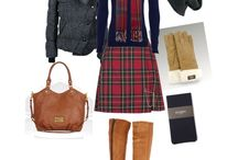 my style /  and things i wish i had