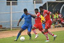 Glo League: Enyimba, Rangers Renew Rivalry